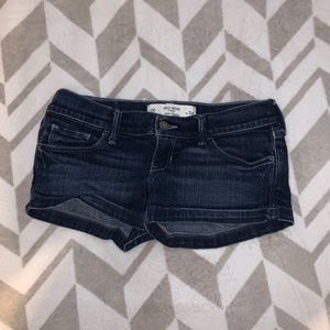 ❤️Gilly Hicks Shorts Size 00